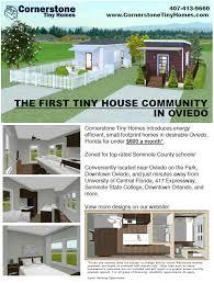 tiny house community florida. Modren Tiny CCTH Oviedo FB And Tiny House Community Florida R