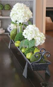 Glass Bowl Decoration Ideas Dining Table Centerpieces Flowers Simple Dining Table Centerpiece 58