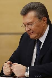 Янукович запізнюється на прес-конференцію, яку дасть у присутності адвокатів - Цензор.НЕТ 7013