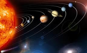 Солнечная система  Солнечная система Солнце и его семья