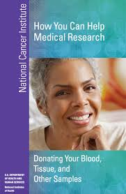How You Can Help Medical Research - National Cancer Institute