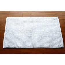 memory foam bath mat china manufacturers whole cotton hotel jacquard foot shape memory foam bath mat