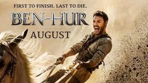 Data uscita, streaming e trama Ben Hur