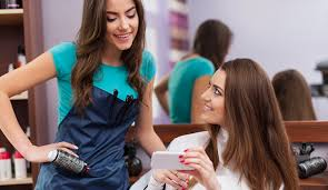 Salon Manager Salon Q A With Expert Stylist And Salon Manager Caitlin Orellana