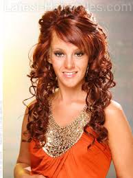 over the top tresses curly hairstyles for prom
