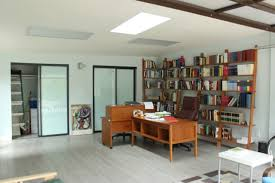 garage conversion to office. fine garage garage conversion contemporaryhomeoffice inside to office