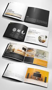 Brochure Design Samples 50 Creative Corporate Brochure Design Ideas For Your Inspiration
