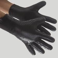 Dive Glove Size Chart Gloves Fourth Element