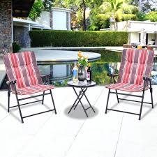 Patio Ideas Used Wrought Iron Patio Table And Chairs Russell