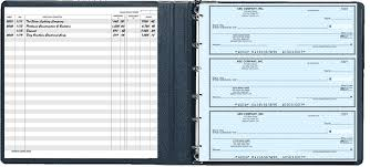 business check book binder checkbook covers for business checks business checkbook binders