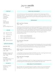 Legal Resume Template Awesome Legal CV Template Free Download In MS Word From How To Write A CV