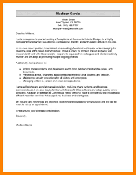 11 Resume Cover Letter Examples Job Apply Form