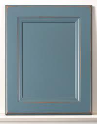 cabinet door flat panel. Blue Flat Panel Door PA Cabinet Door Flat Panel L