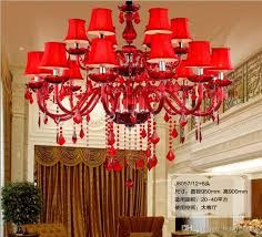 large chandeliers for high ceilings high ceiling red living room crystal chandelier led vintage