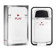 Купить духи <b>Givenchy Givenchy</b> Play по наилучшей цене в ...