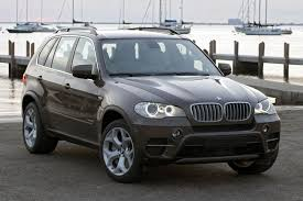 2013 BMW X5 - Information and photos - ZombieDrive
