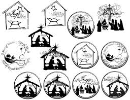 Christmas Ornaments Drawings. black and white drawings of ...