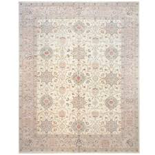 afghan hand knotted vegetable dye wool rug 12 x 15 herat oriental rugs