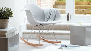eames inspired rocking chair. Perfect Chair Charming Eames Inspired Rocking Chair D83 On Stunning Small Home Remodel  Ideas With In E