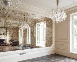 modern interior design ireland georgian old style using antique glass mirror glass for large high celings