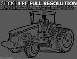 Drawn Tractor Printable Free Clipart On Dumielauxepicesnet
