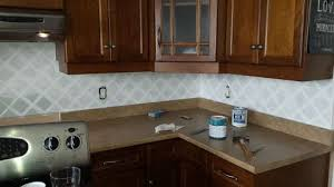 Paint Backsplash Extraordinary The Right Way To Paint Your Ceramic Tile Backsplash Hometalk