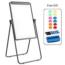 24 X 36 Magnetic Whiteboard Stand Dry Erase Board Flipchart Easel Magnets Erase 689805890506 Ebay
