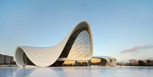 heydar aliyev center baku azerbaijan Zaha Hadid Design |YLiving