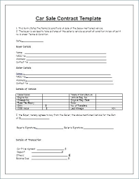consignment form for cars sales consignment agreement form format inventory terms and