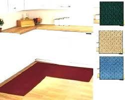 odd shaped rugs unique large corner runner rug carpet kitchen hallway garage l x bath