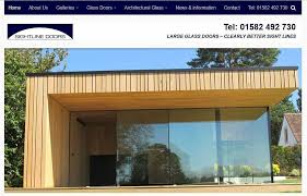 sightlinedoors co uk large glass sliding doors commercial and residential installed throughout the uk