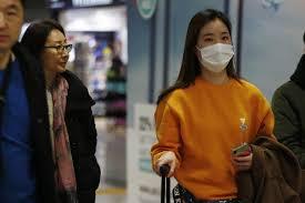 Coronavirus, medici di Napoli all'aeroporto di Fiumicino per ...