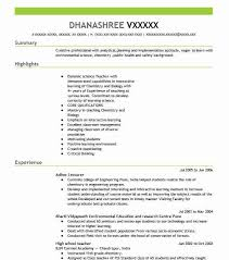 Teaching Resume Impressive High School Teacher Resume Sample Teacher Resumes LiveCareer