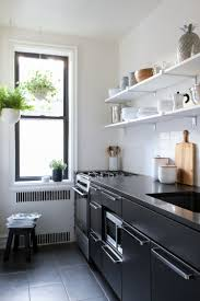 Nyc Kitchen Design Ideas Small Kitchen Survival Secrets From Stylish Nyc Homes Home