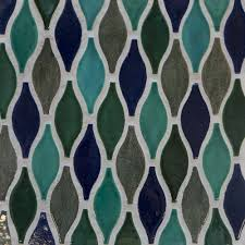 Moroccan Design Moroccan Hourglass Tiles By Mercury Mosaics Great Color Choices