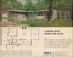 better homes and gardens house plans.  And 1960 Better Homes U0026 Gardens  No With And House Plans H