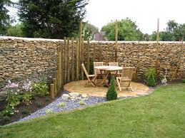 Small Picture garden design ideas cheap Home Improvement Ideas