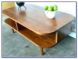 rounded corner table rounded edge coffee table coffee table rounded corners coffee table with rounded corners
