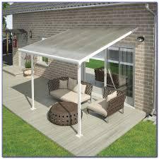 13 x 20 white palram feria patio cover costco