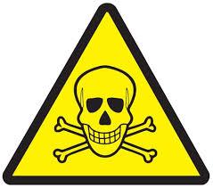 Предупредительные знаки в повседневной жизни ОБЖ Реферат  Знак Ядовитые вещества