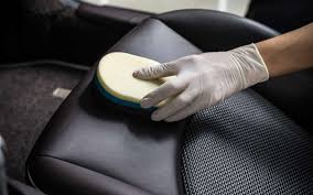 impeccable hand car wash detailing leather treatment