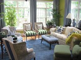 white house floor1 green roomjpg. beautiful blend of blue and green in the living room design my interior white house floor1 roomjpg