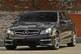 My current car, an audi s4, has a very short name. Used 2013 Mercedes Benz C Class C63 Amg Review Edmunds