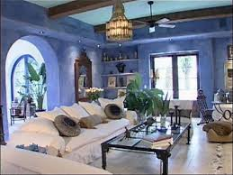 Awesome Modern Mediterranean Interior Design Images Inspiration