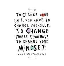 Motivasi Pagi | Ubah Diri Sendiri, Yang Lain Pasti Turut Berubah