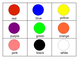 This set includes 12 flashcards that these printable colours flashcards (pdf) can be used in a variety of classes! Pin By Amanda Boring On C4 College Anglais Vocabulaire Color Flashcards Printable Flash Cards Flashcards For Kids