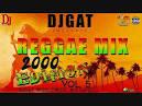 Reggae Mix, Vol. 4 & 5