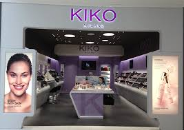 entering a kiko milano rel not only means enjoying a beauty moment but it is also an authentic sensory experience of well being