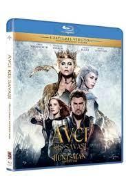 Universal Huntsman: Winter's War (avcı: Kış Savaşı) (blu-ray Disc) Fiyatı,  Yorumları - TRENDYOL