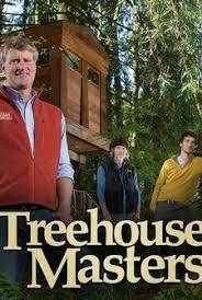 Wonderful Treehouse Masters Cast M To Ideas